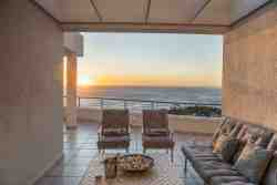 Penthouse Sunset