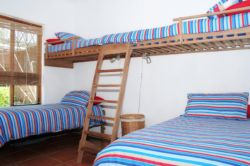 4 Bunkbeds - ideal for kids and teenagers 