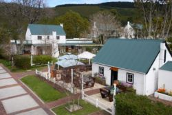 The Bell Tavern - Knysna's favourite pub