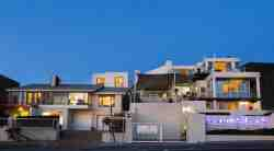 BlaauwVillage Boutique Guest House - Bloubergstrand, Western Cape, South Africa