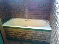 Ablution Bath