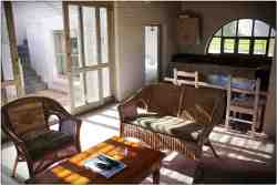 All the cottages are nice and sunny and cosy for the winters and delightful in summer