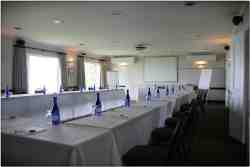 Our sea view conference center is ideal for any conference or meeting