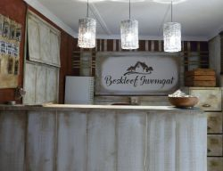 Boskloof reception