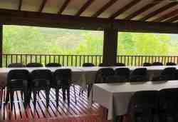 Mountain Camp Conference/Dining Hall