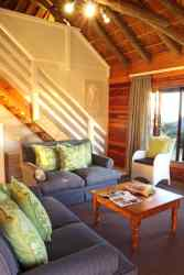 Chalet Lounge