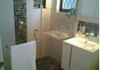 ensuite Bathroom-Shower