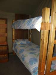 2nd Room with bunkbeds