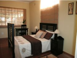 Spacious and comfortable double rooms all with en-suite bathrooms