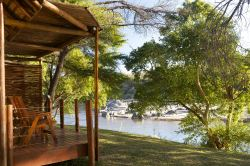 Olifants river view from Main Lodge (Room 1-4)