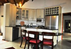 Cottage - Fully equipped kitchen