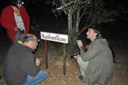 Ukuhamba Guiding offer Evening Spider and Scorpion walks to Bushwillow guest only.
