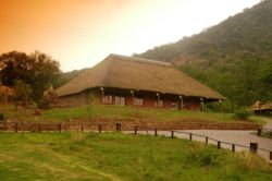 Bushwillow Tented Camp - Glenwillow Function Venue