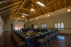 Bushwillow Tented camp - Glenwillow conference