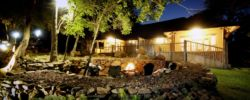 Kudu and Nyala cottages.Each has its own private braai areas overlooking our beautiful indigenous gardens.