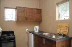 FLat 1 & 2 Kitchen