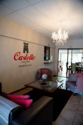 Castello Guesthouse Reception
