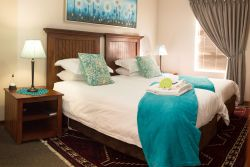 Room 3 - Turquoise