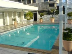 Swimming Pool on premises