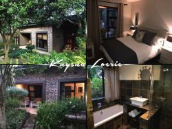 Knysna Loerie - Apartment - 1 Bedroom Self Catering, sleeps 2