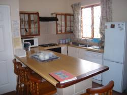 Kitchen Clift Cottage