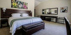 Cabernet - Superior Double Room