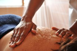 Agatha Spa treatments