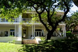 Coral Tree Colony Bed & Breakfast
