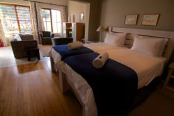 Cornerstone-Guesthouse-Resdest-Namibia-Swakopmund-Coastal-Apartment-Bed Room Interior