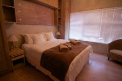 Cornerstone-Guesthouse-Resdest-Namibia-Swakopmund-Coastal-Apartment -Bed Room Interior