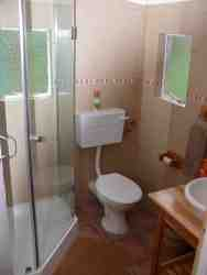 Bathroom 2 - Both bedrooms have ensuite bathrooms