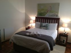 Self Catering room - Owl Room. Double Room