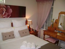 Tiptol Double Room