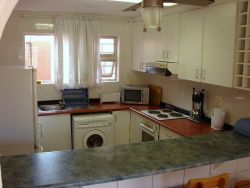 Cabana Mio self catering unit