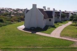 Draaihoek Luxury Lodges