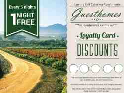 Ou Loyalty Card