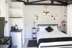 1 Bedroom standard self-catering unit