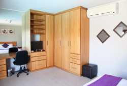 1 Bedroom luxury self-catering Unit
