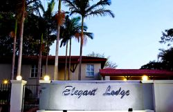 Elegant lodge