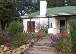 Elgin Grabouw Country Club Guest House