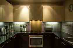 Fully Equipped Kitchen - Self Catering