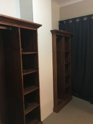 Annexe Cupboards