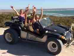 Beach Buggy fun