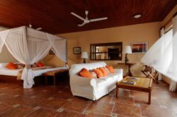 Superior double room/Honeymoon suite