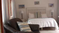 Beach cottage self catering