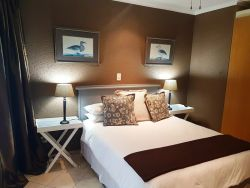 Fountain Hill's deluxe rooms