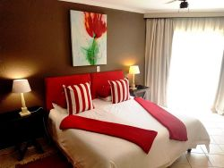Our economy rooms are bright and cheerful, with airconditioning and outside access.