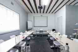 Boardroom in conference centre