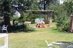 English Country Tea Garden, play ground and swimming pool