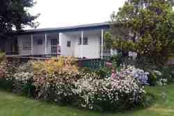 Self-Catering Garden Cottages, with pet-friendly options